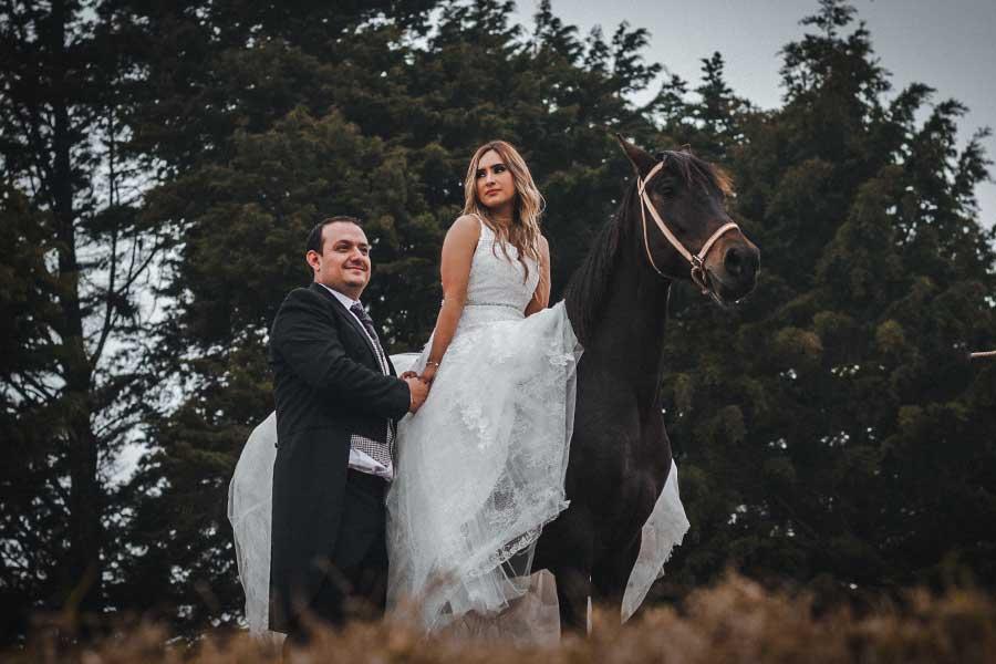 Fotos post boda